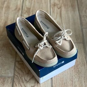 NWT Sperry Topsider